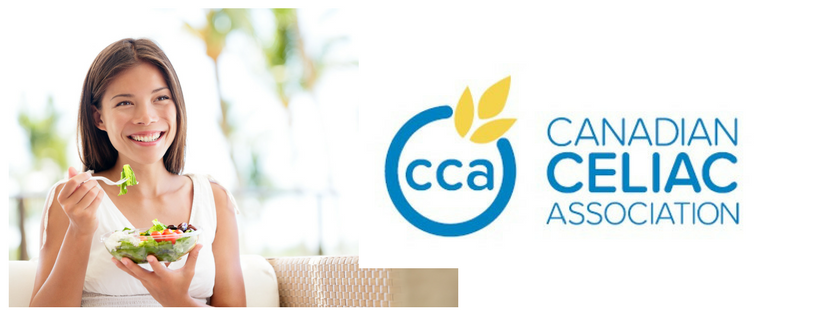 Canadian Celiac Association Edmonton Chapter